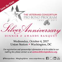 Silver Anniversary Dinner & Awards Banquet