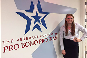 Law Students for Vets: Spring Internship