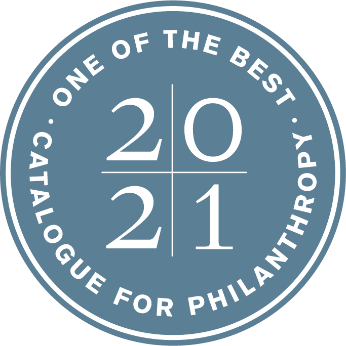 One of the Best - 19-19 Catalogue for Philanthropy