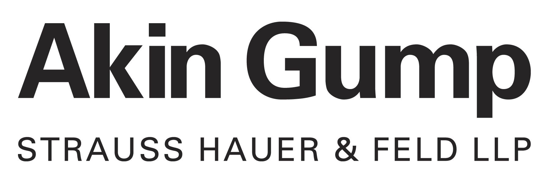 Akin Gump Streuss Hauer & Field LLP