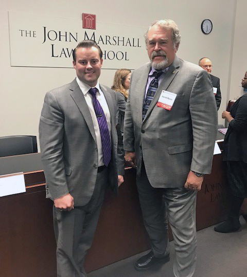 John Marshall Veterans Law Symposium