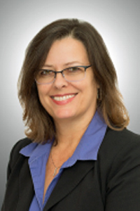 Judy Donegan, Staff Attorney