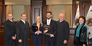 Moot Court Competition Winners