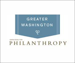 Greater Washington Catalogue for Philanthropy