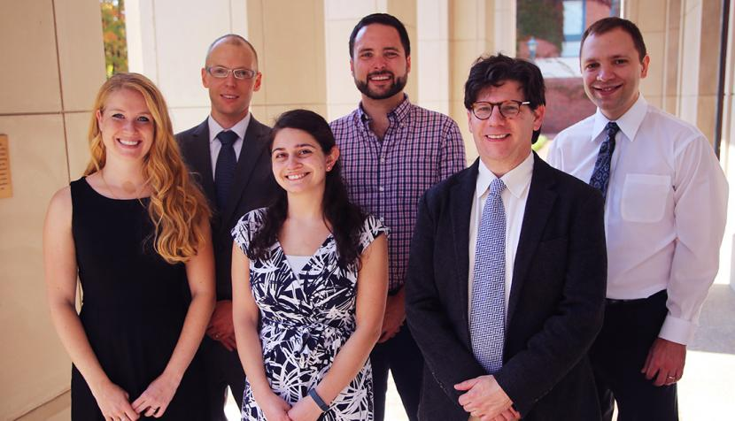 University of Virginia Law Students, Local Attorneys Provide Pro Bono Assistance to Veterans